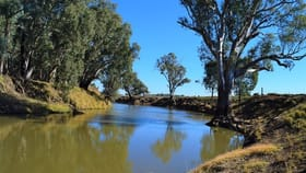 Rural / Farming commercial property sold at 45 North Condobolin Road Forbes NSW 2871