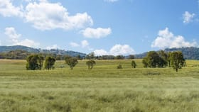 Rural / Farming commercial property for sale at 2826 Kingstown road Uralla NSW 2358