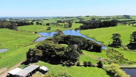 Rural / Farming commercial property for sale at 740 FISH CREEK-FOSTER ROAD Fish Creek VIC 3959