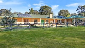 Rural / Farming commercial property for sale at 25 Bangadilly Road Canyonleigh NSW 2577