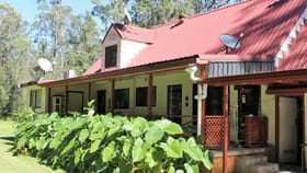 Rural / Farming commercial property for sale at 475 Elliotts Road Myrtle Creek NSW 2469