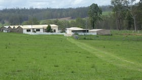 Rural / Farming commercial property for sale at 8012 Bruxner Highway Tabulam NSW 2469