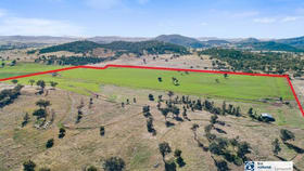 Rural / Farming commercial property for sale at 3 PULLMANS LANE Tamworth NSW 2340