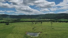 Rural / Farming commercial property for sale at Lot 12 Aherns Road Conondale QLD 4552