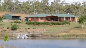 Rural / Farming commercial property for sale at 103 Channel Road Tolga QLD 4882