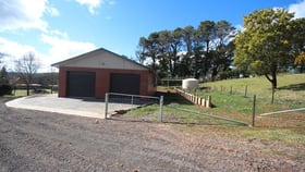 Rural / Farming commercial property for sale at 607 Jaunter Road Oberon NSW 2787