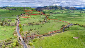 Rural / Farming commercial property sold at Lot 211 Lower Mannus Creek Road Tooma NSW 2642