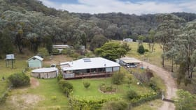 Rural / Farming commercial property for sale at 349 Iron Barks Road Mudgee NSW 2850