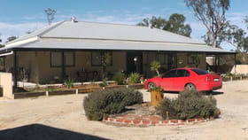 Rural / Farming commercial property for sale at 2541 Coomberdale West Road Dandaragan WA 6507
