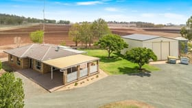 Rural / Farming commercial property for sale at 0 Cnr Harelmar & McHugh Road Southbrook QLD 4363