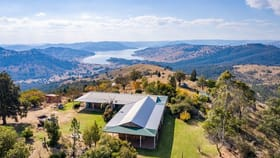 Rural / Farming commercial property for sale at 1343 Tarrants Gap Road Wyangala NSW 2808
