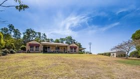 Rural / Farming commercial property for sale at 637 Kry Barkers Creek Road Kingaroy QLD 4610