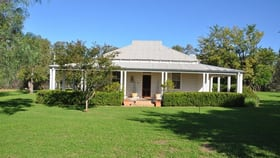 Rural / Farming commercial property for sale at . 'Balmoral', Balmoral Rd Mullaley NSW 2379