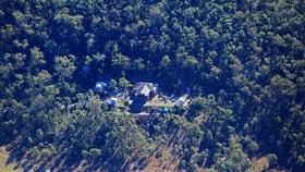 Rural / Farming commercial property for sale at 161 Glen Esk Road Glen Esk QLD 4312