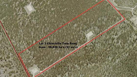 Rural / Farming commercial property for sale at Lot 3 Chinchilla Tara Road Chinchilla QLD 4413