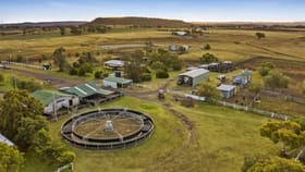 Rural / Farming commercial property for sale at 14021 New England Highway East Greenmount QLD 4359