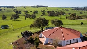 Rural / Farming commercial property for sale at L9500/ Howes Lane Gingin WA 6503