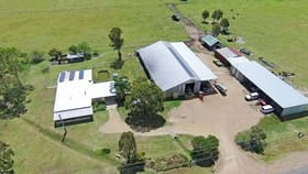 Rural / Farming commercial property for sale at 41 Fulham Road Mount Beppo QLD 4313
