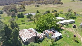 Rural / Farming commercial property for sale at 271 Boro Road Lower Boro NSW 2580
