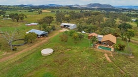 Rural / Farming commercial property for sale at 1172 Ulan Road Mudgee NSW 2850