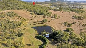 Rural / Farming commercial property for sale at Lot 16 Delandelles Road Tanby QLD 4703