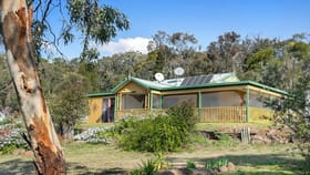 Rural / Farming commercial property for sale at 117 Ridge Road Mudgee NSW 2850