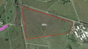 Rural / Farming commercial property for sale at Lot 1 Brisbane Valley Highway Toogoolawah QLD 4313