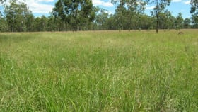 Rural / Farming commercial property for sale at 0 Kingaroy Barkers Creek Road Booie QLD 4610