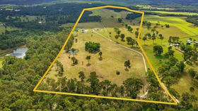 Rural / Farming commercial property for sale at 545 Tagigan Rd Goomboorian QLD 4570