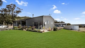 Rural / Farming commercial property for sale at 2710 Sandy Creek Road Gulgong NSW 2852