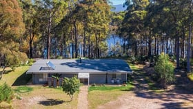 Rural / Farming commercial property for sale at 14 Borang Lake Road Potato Point NSW 2545