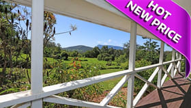Rural / Farming commercial property for sale at ADDRESS ON APPLICATION Nimbin NSW 2480