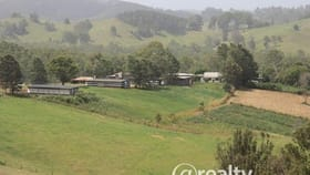 Rural / Farming commercial property for sale at 274 Neusavale Road Wolvi QLD 4570