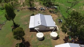 Rural / Farming commercial property for sale at 150 Calmorin Road Ridgelands QLD 4702