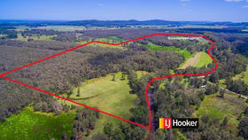 Rural / Farming commercial property for sale at Lot 2 Byrons Lane Tyndale NSW 2460