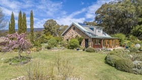 Rural / Farming commercial property for sale at 448 Hereford Hall Road Braidwood NSW 2622