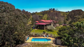 Rural / Farming commercial property for sale at 142 Yarrabin Road Mudgee NSW 2850