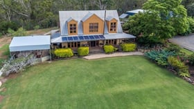 Rural / Farming commercial property for sale at 439 Bergen Road Haden QLD 4353