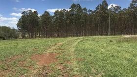 Rural / Farming commercial property for sale at 0 Kingaroy Burrandowan Road Kingaroy QLD 4610