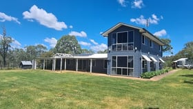 Rural / Farming commercial property sold at 57 Lane Road Kleinton QLD 4352