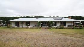 Rural / Farming commercial property sold at 25 Wando Dale Road Nareen VIC 3315