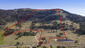 Rural / Farming commercial property for sale at 82 Naylor Road Urila NSW 2620