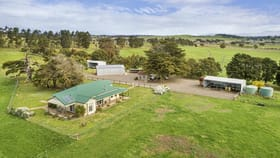 Rural / Farming commercial property for sale at 182 Eurambeen-Raglan Road Beaufort VIC 3373
