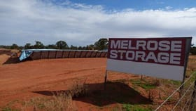 Rural / Farming commercial property for sale at 'Melrose Storage' Henry Parkes Way Condobolin NSW 2877