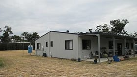 Rural / Farming commercial property for sale at 155 Terese Road Tara QLD 4421