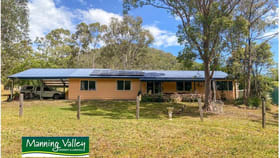 Rural / Farming commercial property for sale at 2053 Nowendoc Road Mount George NSW 2424