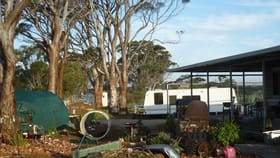 Rural / Farming commercial property for sale at 2912 York Quairading Road East Beverley WA 6304