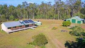 Rural / Farming commercial property for sale at 127 Junction Mountain Road South Isis QLD 4660