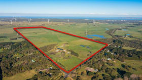 Rural / Farming commercial property for sale at 331 Bridgewater Road Portland West VIC 3305