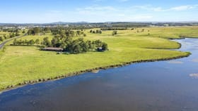 Rural / Farming commercial property for sale at 223 Anambah Road Anambah NSW 2320